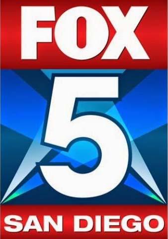Raney Ranch on Fox 5 San Diego