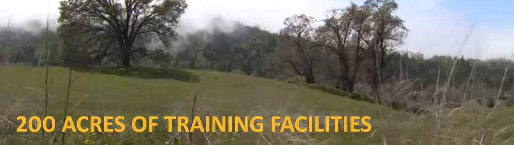 Raney Ranch Training Fields